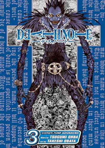 Death note - 3. Tome 3