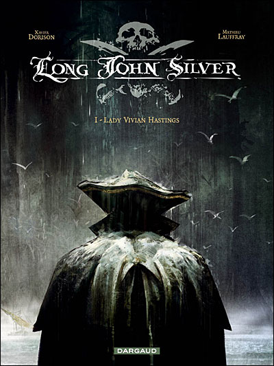 Long John Silver - 1. Lady Vivian Hastings